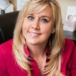 Dr. Lacey Brooks, CCC-A, FAAA - Doctor of Audiology