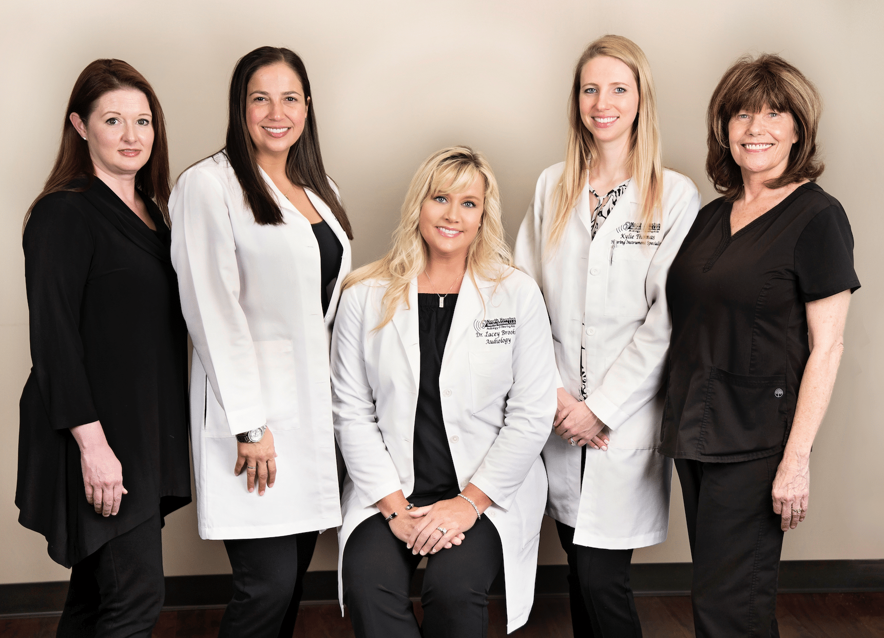 Your Local Hearing Care Specialists | North Houston Hearing