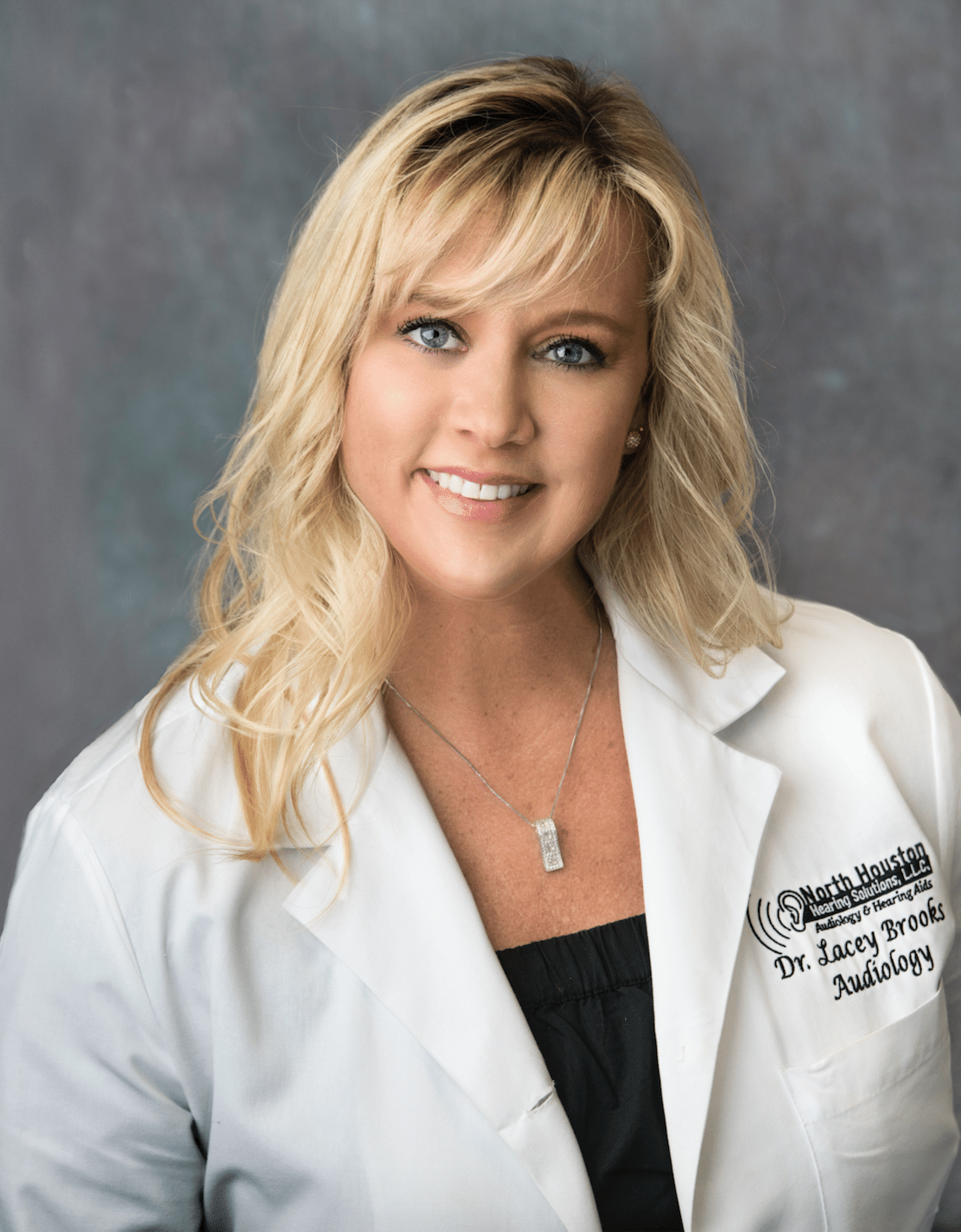 Dr. Lacey Brooks, CCC-A, FAAA Doctor of Audiology | North Houston Hearing