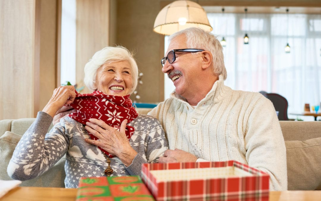 Holiday Gift Ideas For Those With Hearing Loss