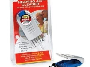 Acu-Life Hearing Aid Cleaning Kit from North Houston Hearing Solutions